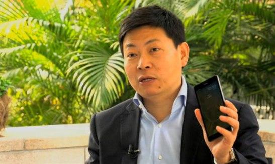 Huawei-Richard-Yu,-CEO-of-Huawei-Richard-Yu-Consumer-Business-Group